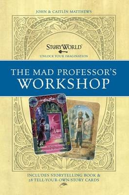 The Mad Professor's Workshop