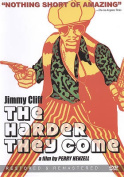 The Harder They Come [Region 1]