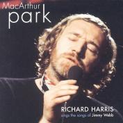 MacArthur Park Sings the Songs of Jimmy Webb