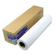"Premium Glossy Photo Paper Rolls, 270 g, 24"" x 100 ft, Roll"