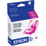 T048320 Quick-Dry Ink, 430 Page-Yield, Magenta