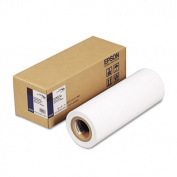 "Premium Luster Photo Paper, 3"" Core, 16"" x 100 ft, White"