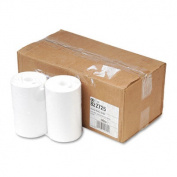 """5070J Journal Roll, 3-1/4"""" x 330 ft, White, 16/Box"""