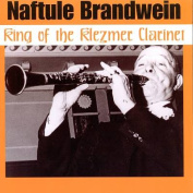 The King of the Klezmer Clarinet *