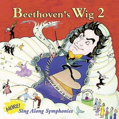 Beethoven's Wig, Vol. 2: More Sing-Along Symphonies