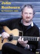 John Renbourn - In Concert 1999 [Region 1]