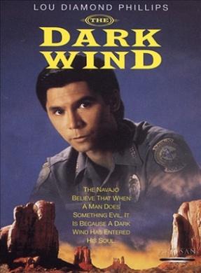 The Dark Wind [Region 1]
