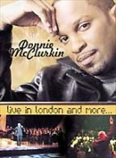 Donnie McClurkin - Live in London and More [Region 1]