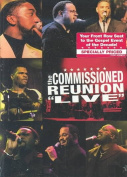 Commissioned - Reunion: Live [Region 1]