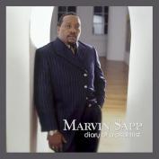 Marvin Sapp - Diary of a Psalmist [Region 1]