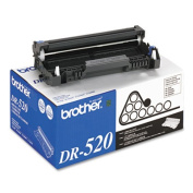 for Brother International Corp. BRTDR520 Drum- For HL5240- 5250DN- 5250DNT- 5280DW- 25000 Page Yield