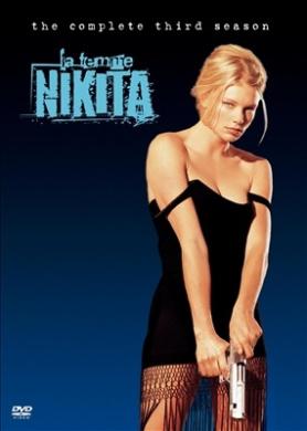La Femme Nikita - The Complete Third Season