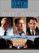 The West Wing - The Complete Sixth Season [Region 1]