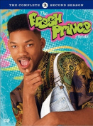 The Fresh Prince of Bel Air - The Complete Second Season [Region 1]