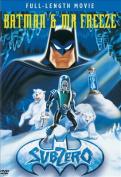 Batman & Mr. Freeze - Subzero [Region 1]