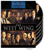 The West Wing [Region 1]