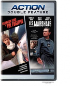 The Fugitive/U.S. Marshalls [Region 1]