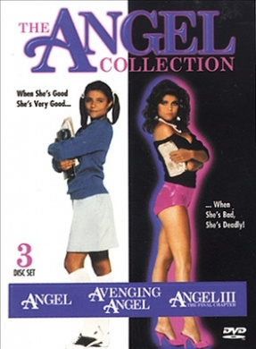 The Angel Collection [Region 1]