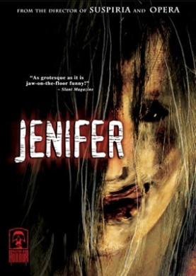 Masters of Horror - Dario Argento [Region 1]: Jenifer
