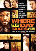 Where the Day Takes You [Region 1]