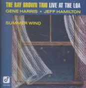 Summer Wind [Live At The Loa]