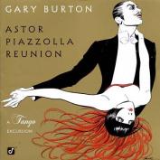 Astor Piazzolla Reunion