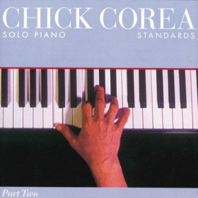 Solo Piano: Standards (Part 2)