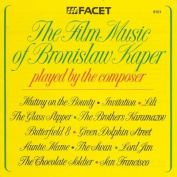 The Film Music of Bronislaw Kaper