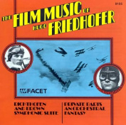 The Film Music of Hugo Friedhofer *