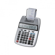 P23-DHV Two-Color Printing Calculator, Purple/Red Print, 2.3 Lines/Sec