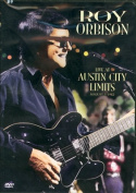 Roy Orbison - Live at Austin City Limits [Region 1]