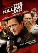 The Killing Jar [Region 1]