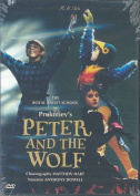 Peter And The Wolf: Prokofiev [Region 1]
