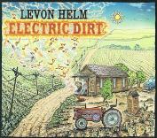 Electric Dirt [Digipak] *