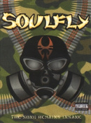 Soulfly - Song Remains Insane [Region 1]