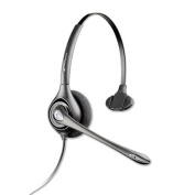 SupraPlus Over-Head Wideband Headset for Amplfiers/USB Adapters