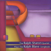 The Ralph Sharon Quartet Plays the Ralph Blane Songbook