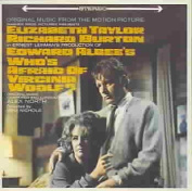 Who's Afraid of Virginia Woolf? [Original Music from the Motion Picture] [Remaster]