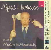 Alfred Hitchcock Presents Music To Be Murdered By & Circus Of Horrors