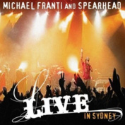 Michael Franti and Spearhead - Live in  Sydney [Region 4]