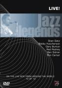 Jazz Legends Live! Part 10