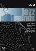 Jazz Legends Live! Part 13