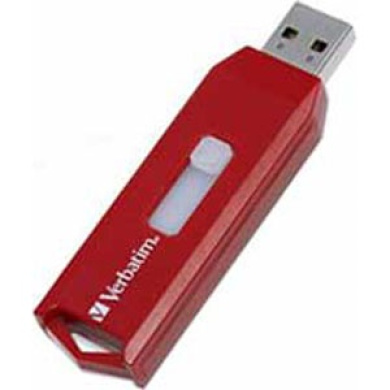 Store 'n' Go USB 2.0 Flash Drive, 4GB