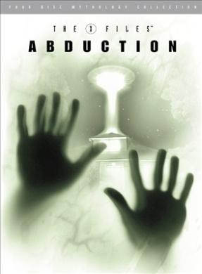 X-Files Mythology - Vol. 1 [Region 1]: Abduction