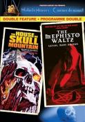 Midnite Movies Double Feature - The House on Skull Mountain/The Mephisto Waltz [Region 1]