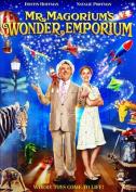 Mr. Magorium's Wonder Emporium [Region 1]