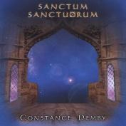 Sanctum Sanctuorum [Hearts of Space]