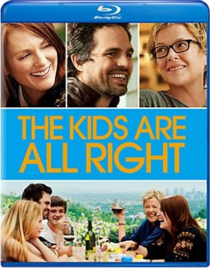 The Kids Are All Right [Region 1]