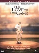 For Love of the Game [Region 1]