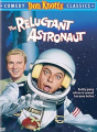The Reluctant Astronaut [Region 1]
